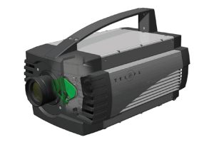 High-Dynamic Range IR Camera