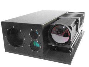 ST-EOS-01 Sensor System